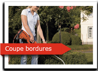 Coupe bordures